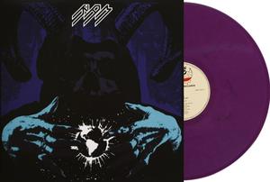 RAM - Svbversvm - Marbled LP