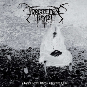 Forgotten Tomb - Obscura Arcana Mortis The Demo Years - Gold 10