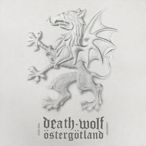 Death Wolf - III Östergötland LP