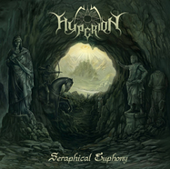 Hyperion - Seraphical Euphony - CD