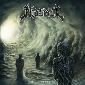 Miasmal - Tides Of Omniscience - LP-CD