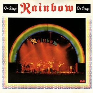 Rainbow - On Stage LP