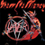 Slayer - Show No Mercy - White LP