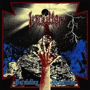 Inculter - Persisting Devolution - LP