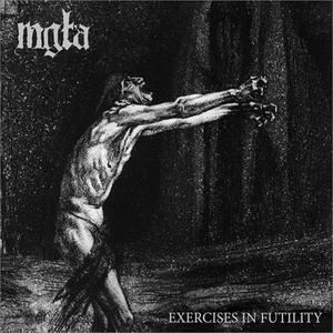 Mgła - Exercises In Futility - LP