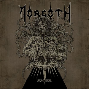 Morgoth - God Is Evil - 7