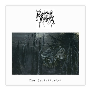 Krieg - The Isolationist - LP