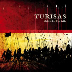 Turisas - Battle Metal - Guld LP