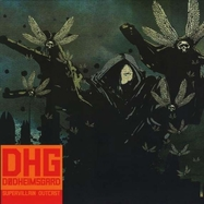 Dødheimsgard - Supervillain Outcast LP