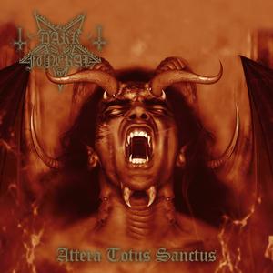Dark Funeral - Attera Totus Sanctus - LP
