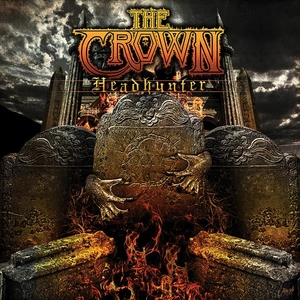 The Crown - Headhunter - 7