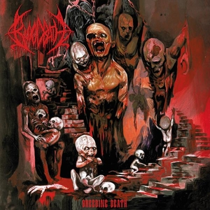 Bloodbath - Breeding Death - LP