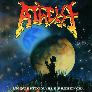 Atheist - Unquestionable Presence - LP