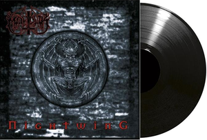Marduk - Nightwing - LP