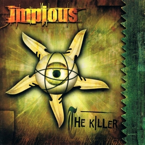 Impious - The Killer - LP