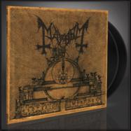 Mayhem - Esoteric Warfare - LP