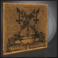 Mayhem - Esoteric Warfare - Clear LP