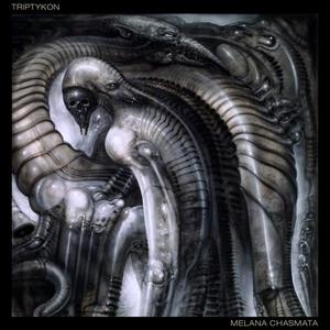 Triptykon - Melana Chasmata - LP