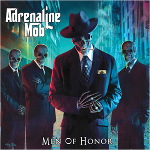 Adrenaline Mob - Men Of Honor - LP