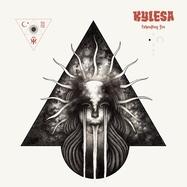 Kylesa - Exhausting Fire - Orange LP