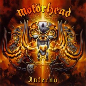 Motörhead - Inferno - LP