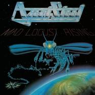 Agent Steel - Mad Locust Rising - LP