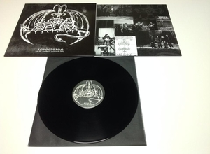Lord Belial - Invocation - LP