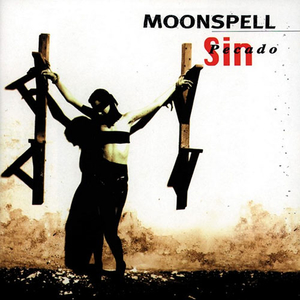 Moonspell - Sin - Pecado - LP