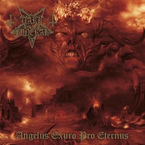 Dark Funeral - Angelus Exuro Pro Eternus - LP