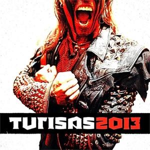 Turisas - Turisas2013 - LP-CD