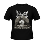 Mayhem - Esoteric Warfare - t-shirt