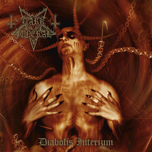 Dark Funeral - Diabolis Interium - LP