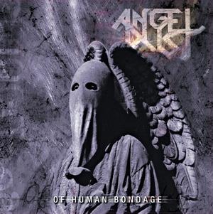 Angel Dust - Of Human Bondage - Yellow LP