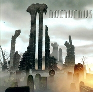 Nocturnus - Ethereal Tomb - Green LP