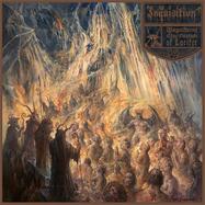 Inquisition - Magnificent Glorification Of Lucifer - Brun LP