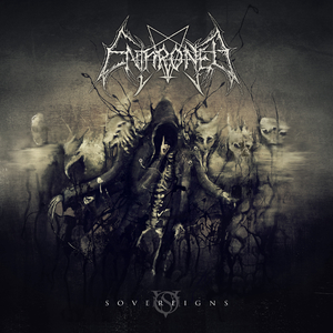 Enthroned - Sovereigns - LP