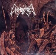 Enthroned - Towards The Skullthrone Of Satan - Grey LP