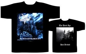 Dark Funeral - The Secrets Of The Black Arts - t-shirt