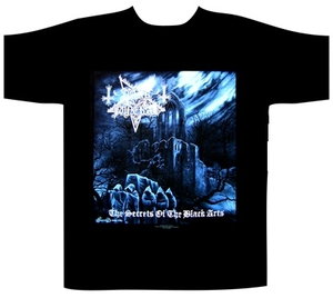 Dark Funeral - The Secrets Of The Black Arts - t-shirt
