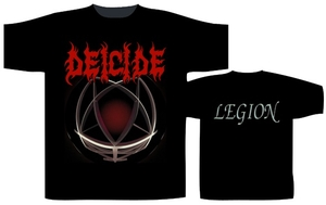Deicide - Legion - t-shirt