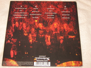 Sound Of Records At The Gates Purgatory Unleashed Lp
