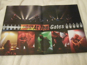 At The Gates - Purgatory Unleashed - LP