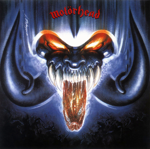 Motörhead - Rock 'N' Roll - LP