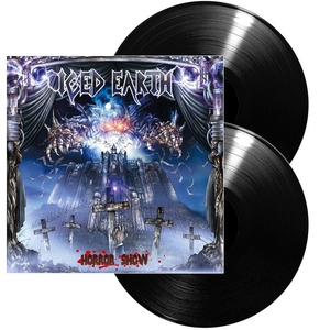 Iced Earth - Horror Show - LP