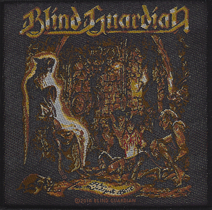 Blind Guardian - Tales From The Twilight World - patch