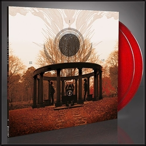 This Gift Is A Curse - All Hail The Swinelord - Röd LP
