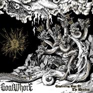 Goatwhore - Constricting Rage Of The Merciless - Guld-Svart LP