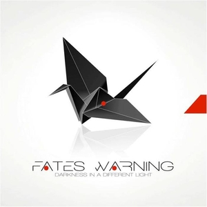 Fates Warning - Darkness In A Different Light - LP