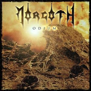 Morgoth - Odium - LP
