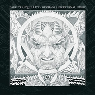 Dark Tranquillity - Of Chaos And Eternal Night - LP
